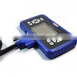 SuperOBD SKP-900 Key Programmer can support almost all cars in the world