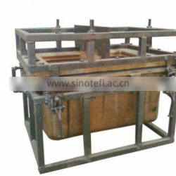 Steel mould moulds For Plastic Pontoon For Sale