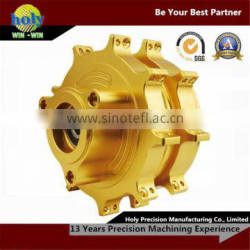 Custom brass cnc turning machine parts cnc turned parts ISO9001 certificated made in China