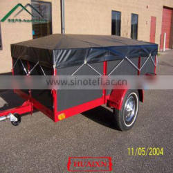 Customized Heavy duty PVC truck cover for sale