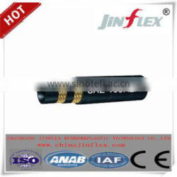 CHINA JINFLEX certificate Hydraulic Hoses garden hydraulic hoses
