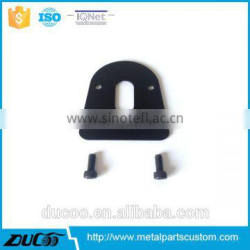 Anodizing auto part number cross reference
