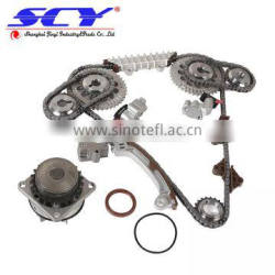 Timing Chain Kit Suitable for Nissan Maxima OE Maxima Infiniti I30 3.0L VQ30DE Timing Chain Kit