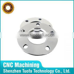 Customized High Precision CNC Machined Parts for Aluminum Rotary nut
