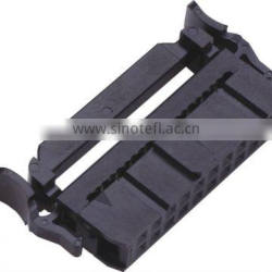 idc connector flat ribbon cable