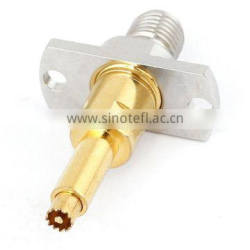 RF Coaxial Cable Test Probe SMA Female to 2.9 x 2.9mm Toothed End
