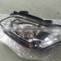 HIGH QUALITY CAR SPARE PARTS HEAD LIGHT FORKIA CAR REPLACEMENT