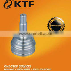 outer cv joint semi-machined for VW VW005