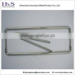 OEM high stainless steel precision shaft