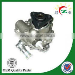 High quality power steering pump for vw