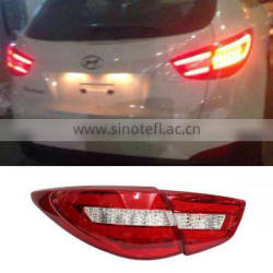 Auto LED Rear Lights Tail Lights For Hyundai IX35 2010 2011 2012 2013 2014