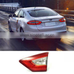 Auto Rear Light Accessories LED Taillights For Ford Mondeo Fusion 5 2014 2015 Quality Choice