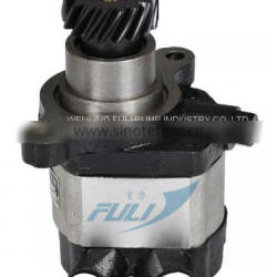 power steering pump for Hino H07D 44310-1903