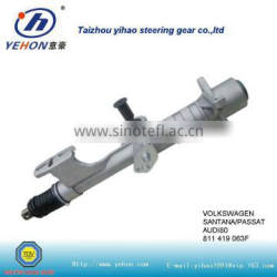 steering rack for VOLKSWAGEN SANTANA/PASSAT AUDI80