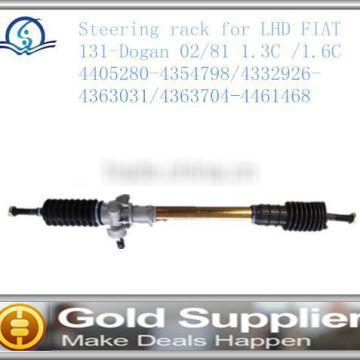 Brand New Steering rack for LHD For Fiat 127/128 735mm/14x1 4201513 4201513-4468492/ 4318648 with high quality and most competit