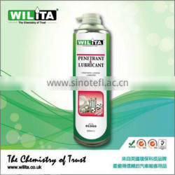 Lubricant & Penetrant Oil for Car Parts, Penetrating Lubricant Spray and Anti-rust