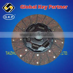 High quality mercedes spare parts clutch disc and clutch plate