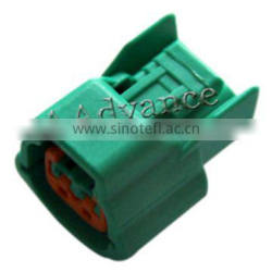 Side Feed Injector 2 Pin Female Plug Connector For 91-98 240sx injectors