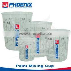 24005 80oz Paint Mixing Cup