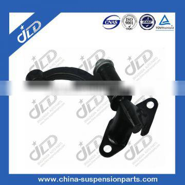 48530-01W07 48530-01W06 48530-01W05 high quality auto steel metal steering idler arm for datsun pick up