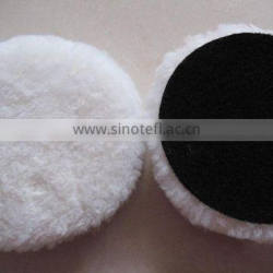 Thailand hot sell Wool Polishing Bonnet for Car accept customized size