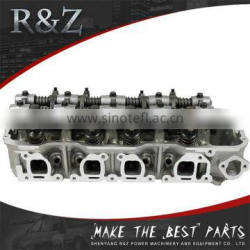 High Performance Low Price Auto Engine Z24 complete cylinder head 11041-22G00