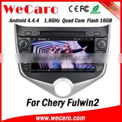 Wecaro WC-MC8029 Android 4.4.4 car dvd player 1080p for MVM 315 dvd player navigation Wifi&3G