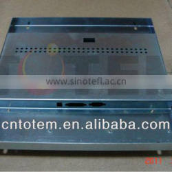 totem metal frame for LED and LCD screen