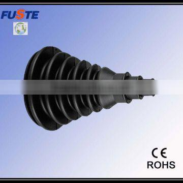 TS 16949 factory made rubber dust boot