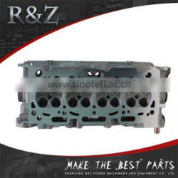 Wholesale low price durable 16 valve 4G18 cylinder head for Mitsubishi 4G18 MD344154