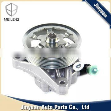 Hot Sale Power Steering Pump 56110-R40-P02 Chassis Parts Steering Systems Jazz For Civic Accord CRV HRV Vezel City Odyessey