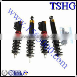 Customizable Quality adjustable coilover kit for Jetta