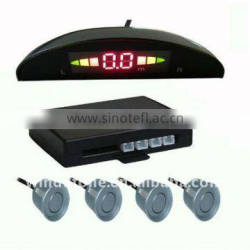 parking radar parkmeter . led display parkmeter sensors .rear parking radar