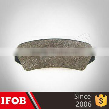 IFOB Chassis Parts the Front Brake Pads for Toyota Land Cruiser HZJ78 04466-60010
