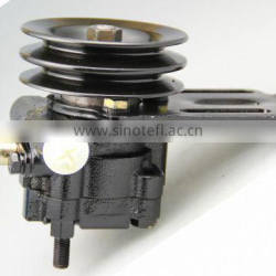 China No.1 OEM manufacturer, Genuine parts for Japanese Isuzus 4JB1 power steering pump 897084-2070