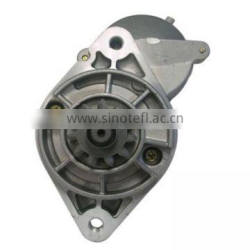 starter vehicle 1280008101, 228000-1880 , 228000-1881 for Lister Petters 757-17980, 757-21700 for Lister Petters LPA2 Alpha