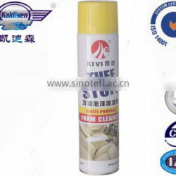 multi-purpose foam cleaner for car,car care products