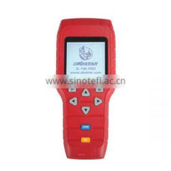OBDSTAR X-100 x100 Auto Key Programmer (C+D) Type for IMMO+Odometer+OBD Software Support EEPROM Function