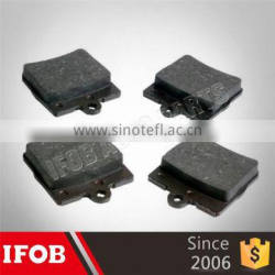 IFOB Spare Parts 0024207420 Top Quality Disc Brake pads For E240 W210 A 002 420 74 20