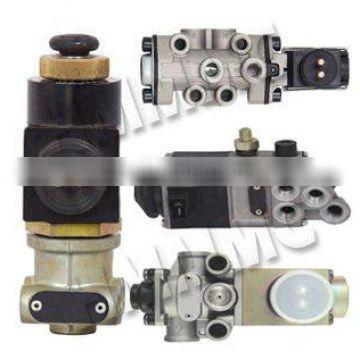 Truck Brake Valve SCANIA,Volvo,DAF,MAN,BENZ