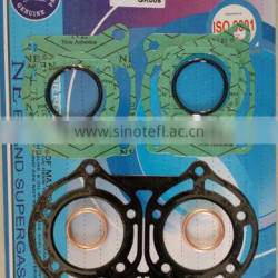Complete engine seal gasket kit for YZF350