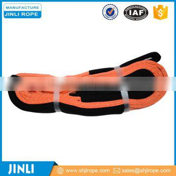 tow truck straps from china manufactory/bungee tow strap