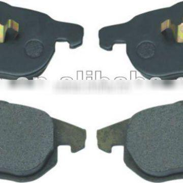 CAR BRAKE PAD CAR PART FOR OPEL CALIBRA/VECTRA