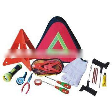 EMERGENCY TOOL KITS