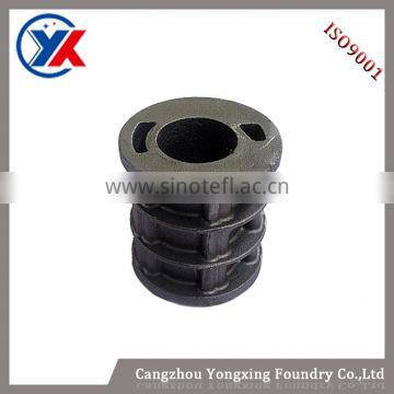 compressor parts made in China,cast iron spindle for compresssor machine use,iron cast casting