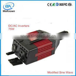 75W C ETL Us Approved Power Inverter with USB