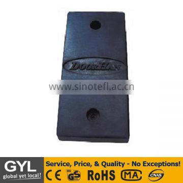 safety used car suspension rubber buffer