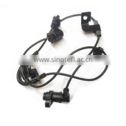 High energy auto parts MN102577 4670A599 4670A597 For Mitsubishi L200 2012-2015 Left abs wheel speed sensor