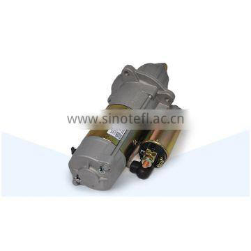 Dongfeng parts ISF3.8 Diesel Engine Starter 4937470