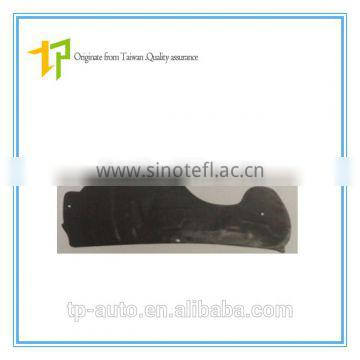 Auto parts inner fender for Camry 2002-2003